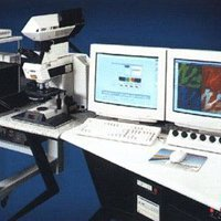1997 Leica TCS MP – First Multiphoton System with fiber coupled MP laser