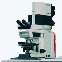 2000 Leica TCS SP2 – First broadband confocal with excitation from UV to IR