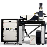 2009 Leica TCS STED CW – Super-resolution confocal applying continuous wave lasers