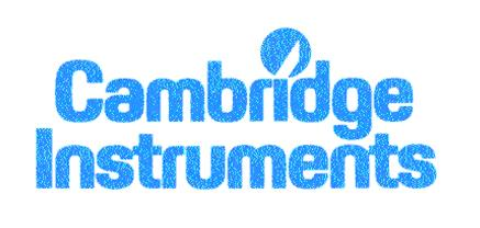 [Translate to chinese:] Cambridge Instruments