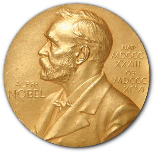 Nobel Prize in Chemistry for Achievements in Super-Resolution Microscopy