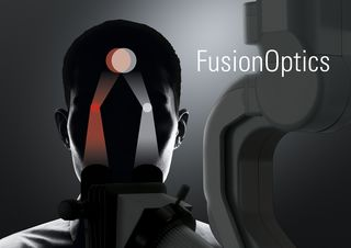 FusionOptics in Neurosurgery and Ophthalmology – for a Larger 3D Area in Focus